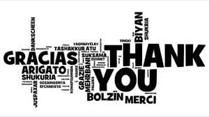 Grazie a tutti i clienti Galli, Thank you to our customers