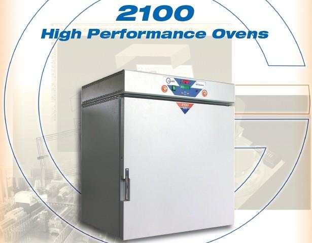 Galli 2100 Stufa High Performance, Ovens, Forno da Laboratorio +300°C