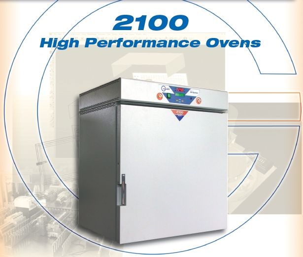 Galli 2100 Stufa High Performance, Ovens, Forno da Laboratorio +300°C