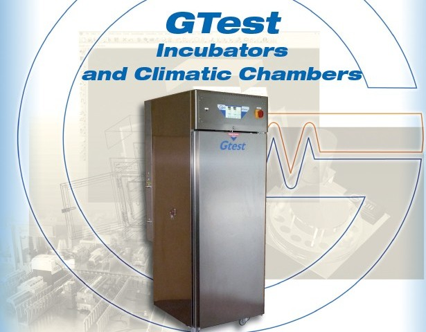 Galli, GTest, Climatic Test Chamber, Camera Climatica