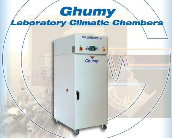 Galli-Camera Climatica-Climatic Test Chambers-Ghumy-S