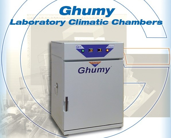 Galli, Ghumy, Climatic Test Chambers, Cella Climatica