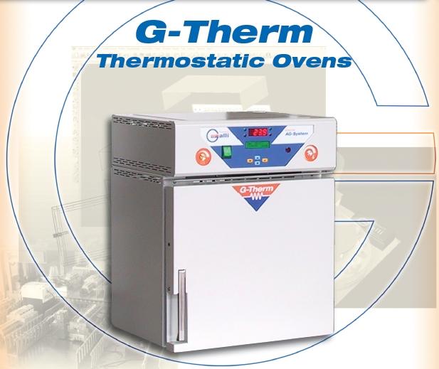 Galli-GTherm-Stufa-Forno-Ovens