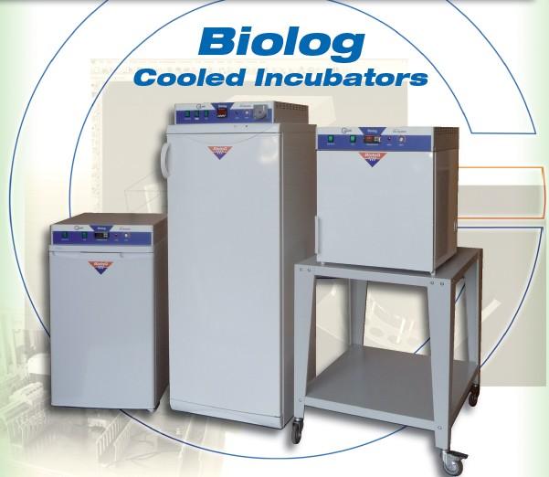 Galli, Biolog, Incubatore Refrigerato, FrigoTermostato, Cooled Incubator, Biolog Lux, Incubatore Illuminato, Luci, Light Incubators, Grow chambers