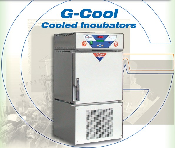 Galli-Incubator-G-Cool, termostato, incubatore, cooled incubator, made in italy