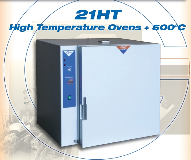 Galli-21HT, Stufa Alta Temperatura, High Temerature Ovens, Forno, +500°C, +700°C