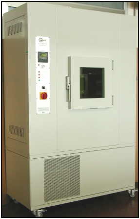 Galli-Climatic-Tets-Chamber-GCT-UNI-9577X-Termostati-Prova-Thermostat-Ambient-Gradient