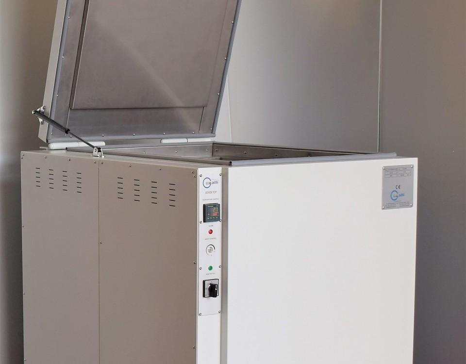Galli-Goven Top-Stufa-Oven-Carica dall'alto-Top Loading-Customized