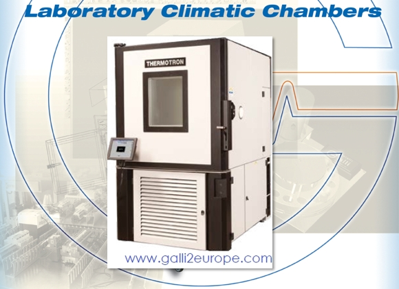 SERIES SE, Camera Climatica, Cella Climatica Termostatica, Celle Climatiche, Termostatiche, Climatic Thermostatic Test Chambers, simulazione ambientale, environmental test chambers, Galli, Service in Italy, Thermotron