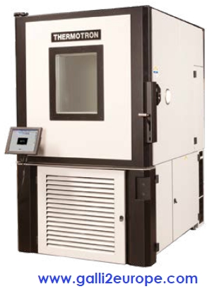Galli-Climatic test Chamber, SE Series, Thermotron, Environmental Chambers, Camera climatica