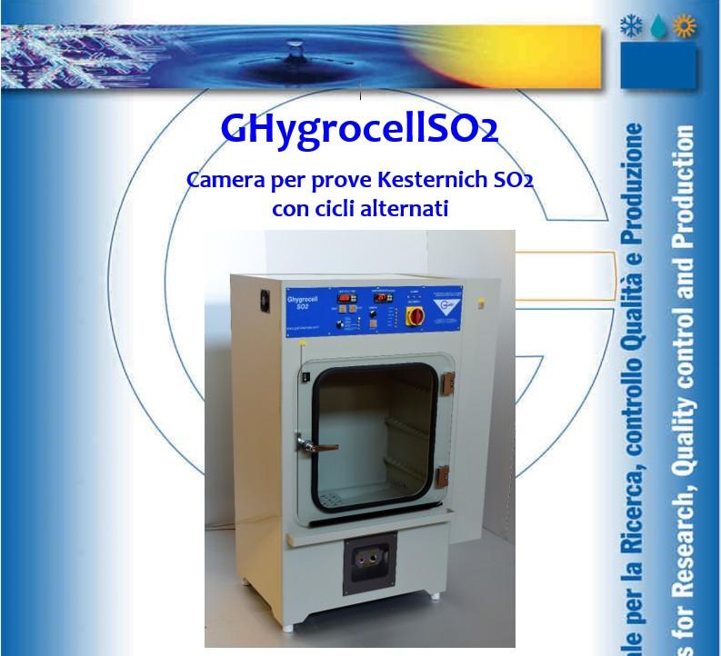 ghygrocellSO2-galli-kesternich-nebbia salina-camera climatica