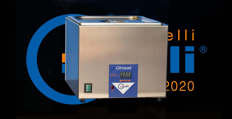 Galli-Bagno Termostatico-Gheat-014-015-016-Nuovo +99,9°C