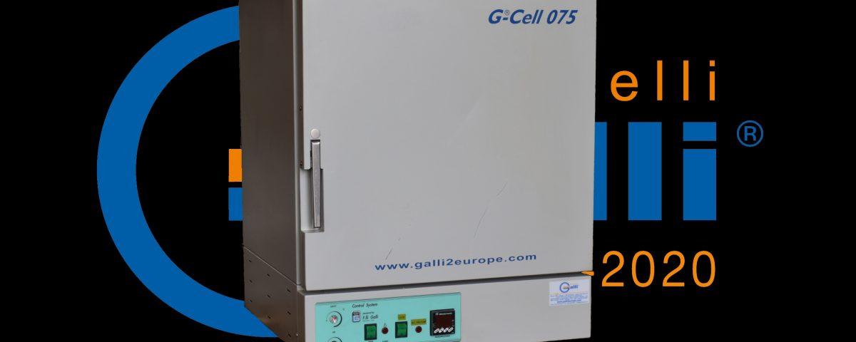 Galli-Incubatore-Aria Naturale-GCell-Usato-10