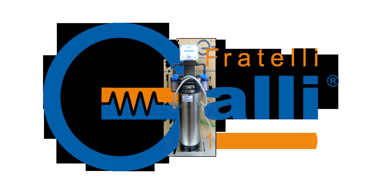 Galli-Logo-GDemi-serie 5200-Demineralizzatore-Nebbia Salina-Cella Climatica