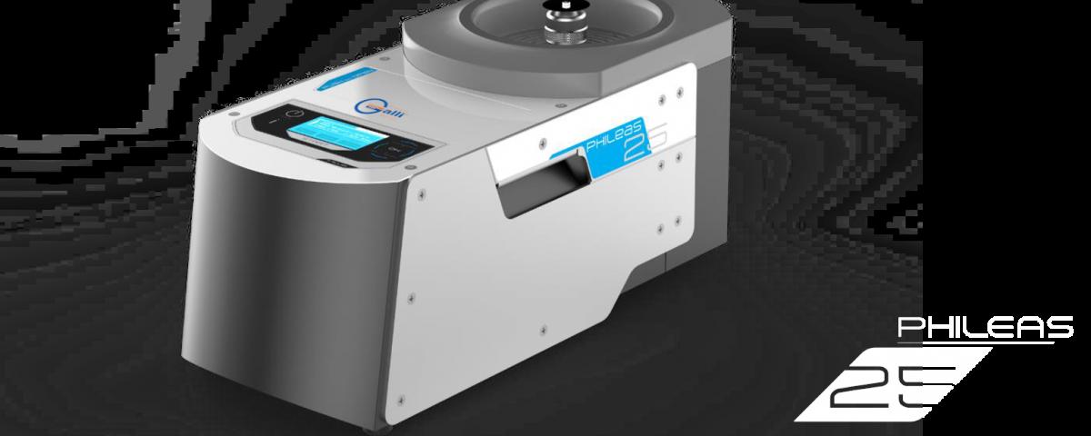 Galli-Sanificazione-Disinfezione Aerea delle Superfici-Perossido Idrogeno-H2O2-Devea-Phileas-25-Logo