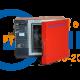 Galli-Usato Ricondizionato-01-02-Stufa a Ventilazione Forzata 100L +300°C