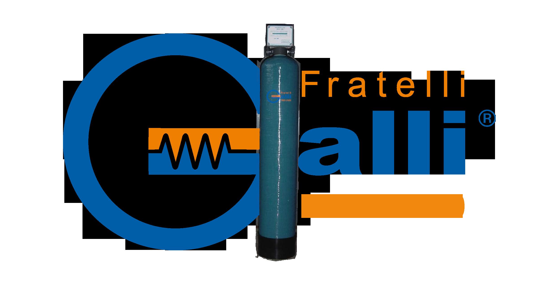 Gdemi-demineralizzatore galli-serie5000-