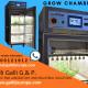 Galli-Climatic Chamber-Camera Climatica-GTest-Fitotrone-Grow Chamber-Camera di Crescita