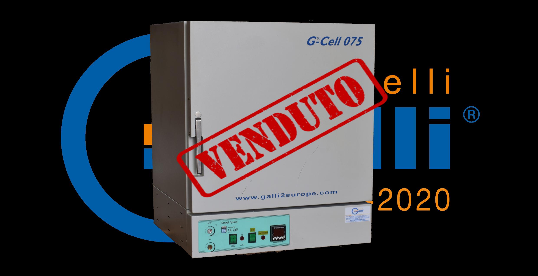 Galli-Incubatore-Aria Naturale-GCell-Usato-10-venduto