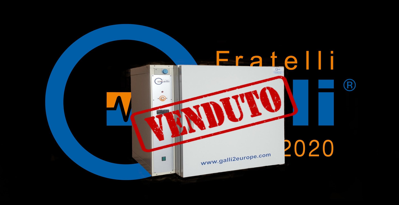 Galli-Stufa n. 04 Ventilazione Forzata-Ricondizionata-Usata-Venduto-02