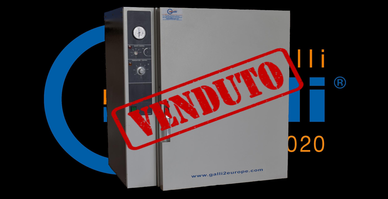 Galli-Stufa-2100-Ventilazione Forzata-Usata-09-Venduta