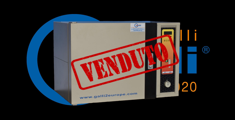 Galli-Stufa-Ventilazione Forzata-Usata-Carbolite-013-Venduto