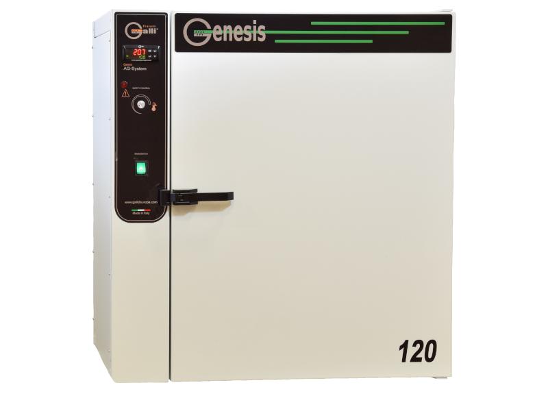 Galli-Incubatore-Incubator-Genesis-120