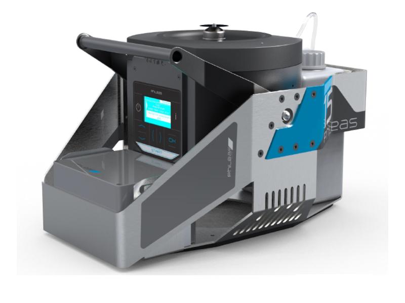 Galli-Phileas-Generatore Perossido di Idrogeno-Sanificazione-Disinfezione