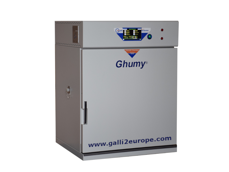Galli-Cella-Climatica-Climatic-Test-Chambers-Ghumy