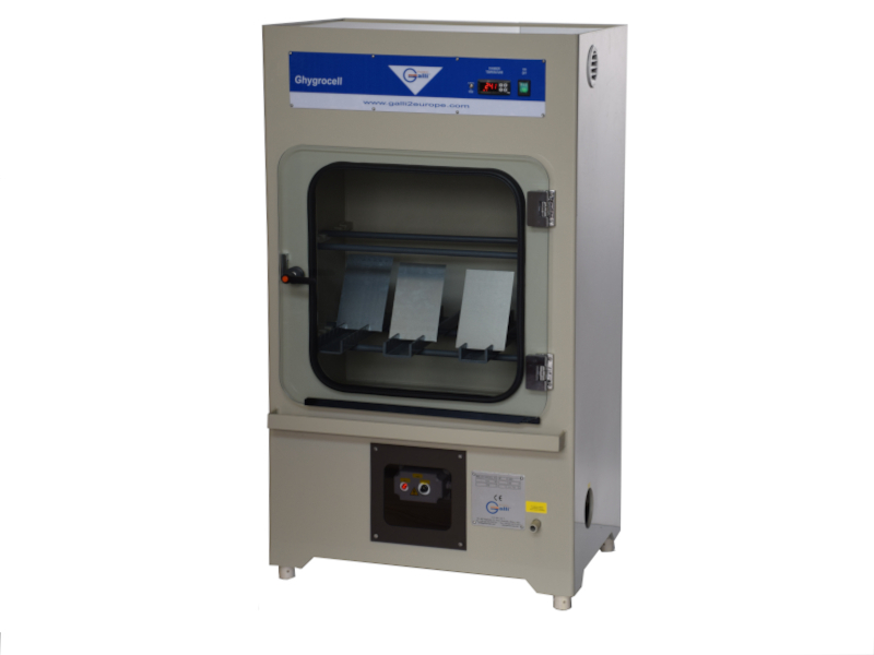 Galli-Ghrygocell-Camera-Umidostatica-Umidity-Test-Chamber