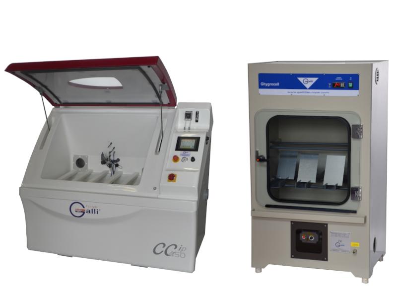 Galli-Nebbia-Salina-Ciclica-Corrosione-Umidostato-Salt-Spray-Corrosion-Test-Chambers-Cabinet-Humidity