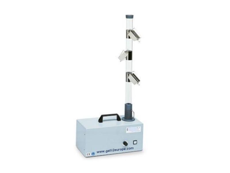 Galli-Accessori-Option-Seed Blower-Separatore di Semi
