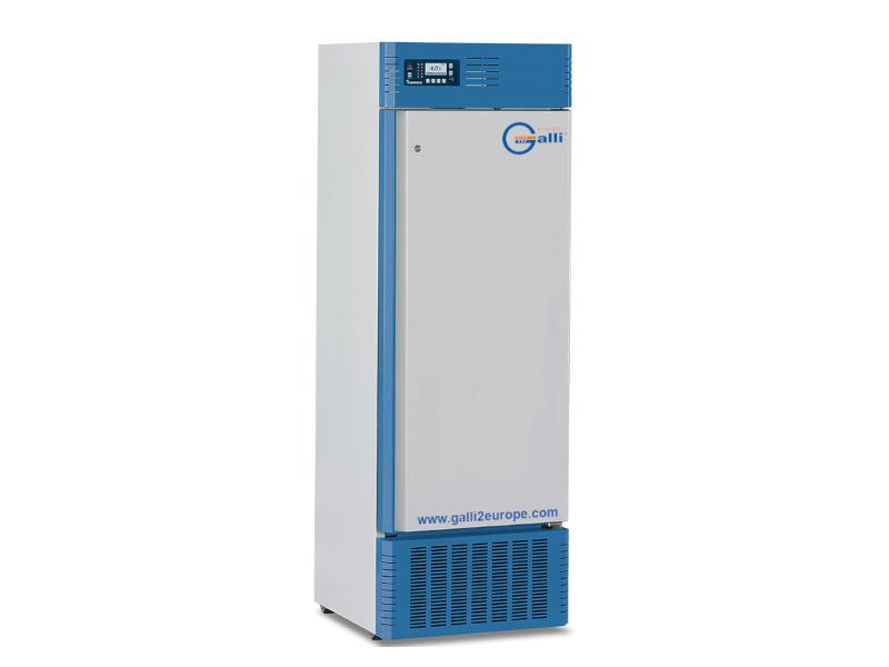 Galli-GFreezy-Congelatore-da-Laboratorio-Laboratory-Freezer-250L